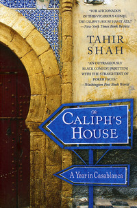The_caliph's_house